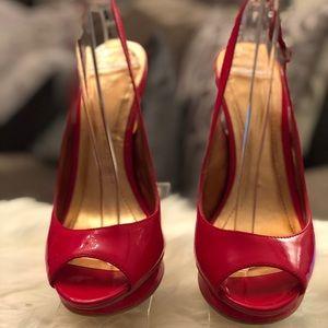 Women's Dress Shoe